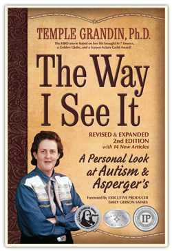 Temple Grandin - The way I see it